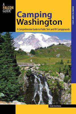 Camping Washington By Giordano, Steve